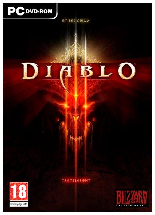 Diablo III фото 1