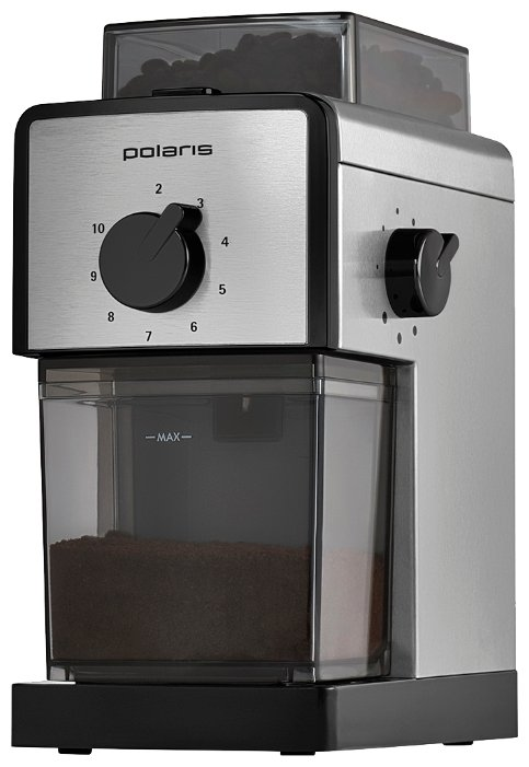 Polaris Кофемолка Polaris PCG 1620