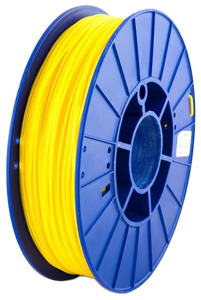 Print Product ABS пруток PrintProduct M8 1.75 мм желтый
