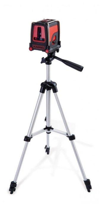 Лазерный уровень Kapro Prolaser Plus SET (872 SET) со штативом