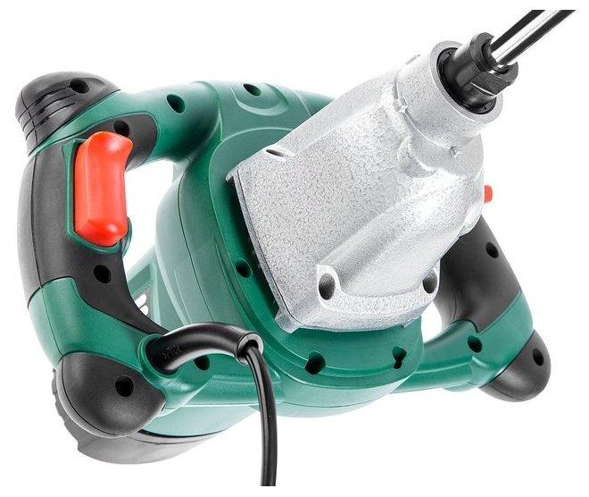 Строительный миксер Hammer MXR1400 1400 Вт