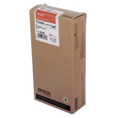 Купить Картридж Epson C13T596A00