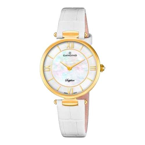 Наручные часы CANDINO C4670/1 candino elegance c4566 1