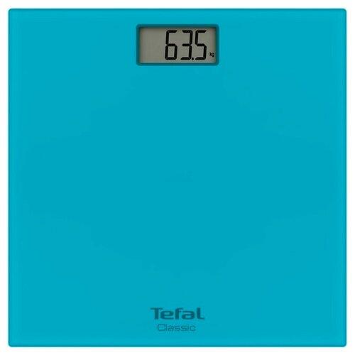 Весы электронные Tefal PP1133 Classic Light blue