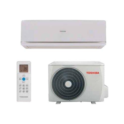Настенная сплит-система Toshiba RAS-18U2KH3S-EE / RAS-18U2AH3S-EE белый
