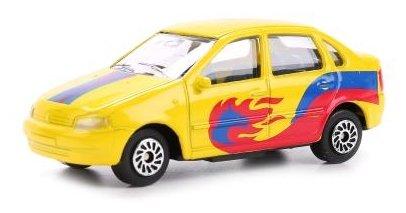 Набор машин ТЕХНОПАРК Lada Sport (SB