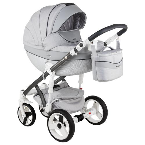 Универсальная коляска Adamex Monte Carbon (2 в 1) D8 цена 2017
