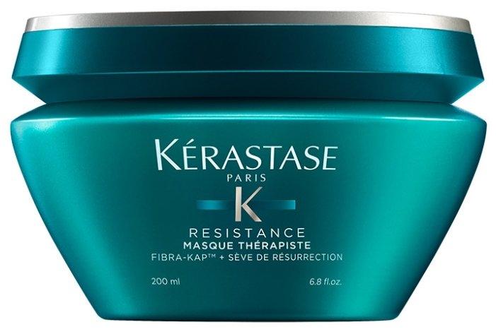 Kerastase Resistance Masque Therapiste [3-4] Маска для сильно поврежденных волос