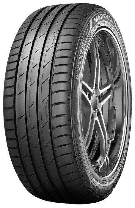 Автомобильная шина Marshal MU12 205/40 R17 84Y