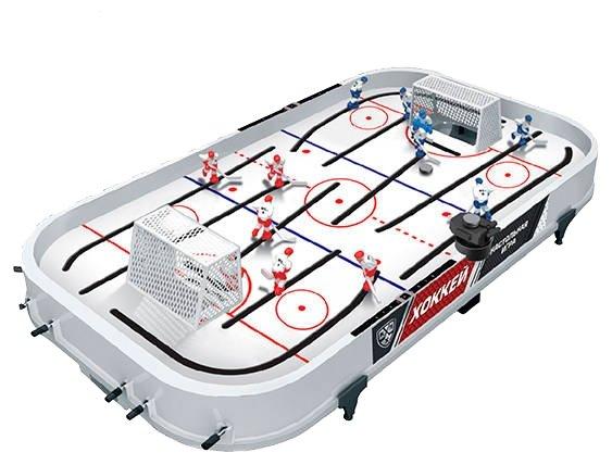 ABtoys Хоккей КХЛ (S-00093)