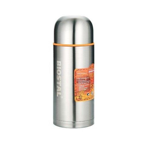 Классический термос Biostal NBP-750 (0,75 л) серебристый недорого