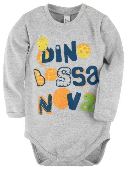 Боди Bossa Nova