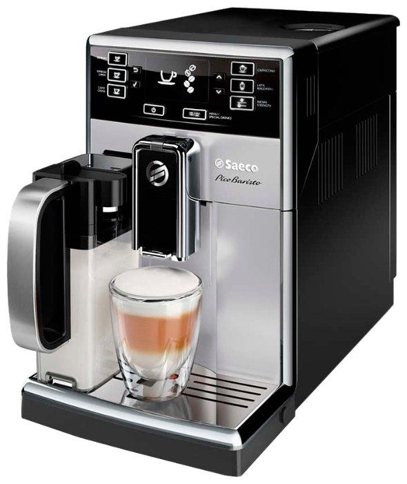 Кофемашина Saeco SM 3061 PicoBaristo