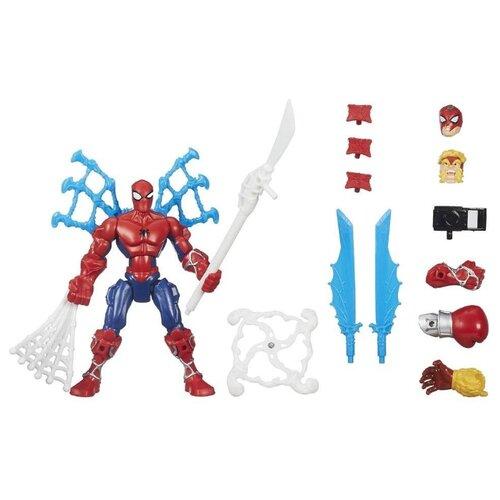 Фигурка Hasbro Spider-man B0679 фигурка hasbro модные близнецы