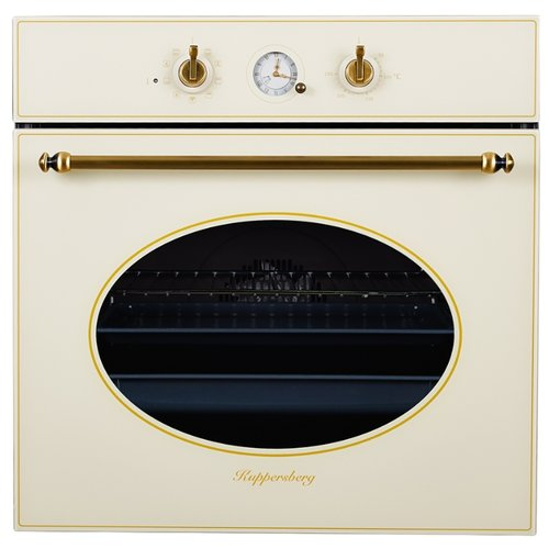 цена на Электрический духовой шкаф Kuppersberg SR 663 C Bronze