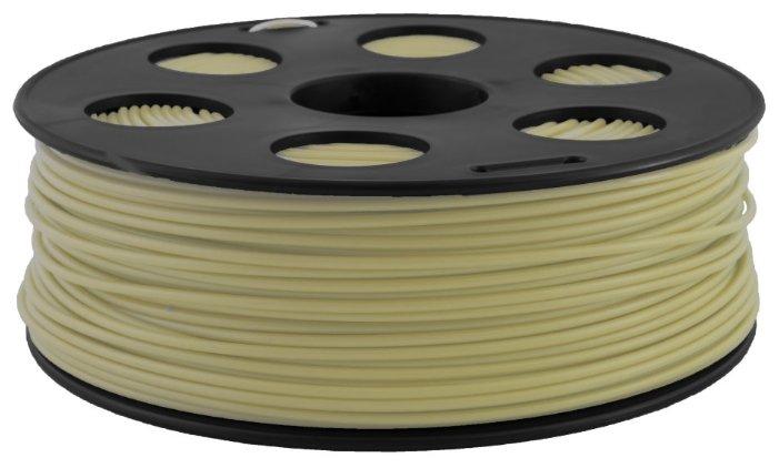 PLA пруток BestFilament 2.85 мм натуральный