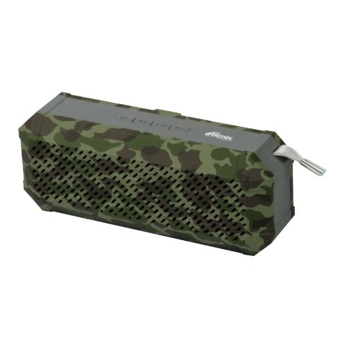 Портативная акустика Ritmix SP-260B хаки