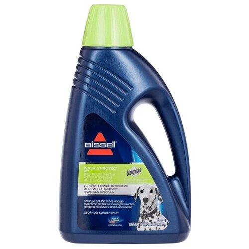 Bissell Средство для удаления пятен и запахов от домашних животных 1.5 л