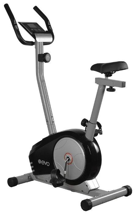 Вертикальный велотренажер Evo Fitness Spirit