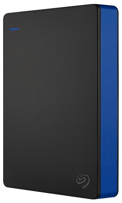 Внешний HDD Seagate Game Drive for PS4 4 ТБ