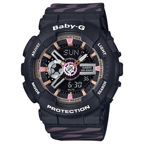 Наручные часы CASIO BA-110CH-1A casio ba 110ga 1a