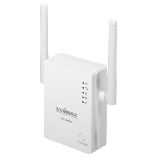 Wi-Fi+Powerline роутер Edimax HP-5101Wn