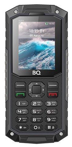 Телефон BQ BQ-2205 Ruffe