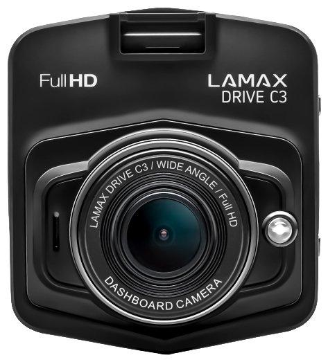 LAMAX LAMAX Drive C3