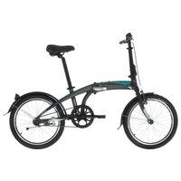 Велосипед для взрослых FORWARD Omega 1.0 (2017)