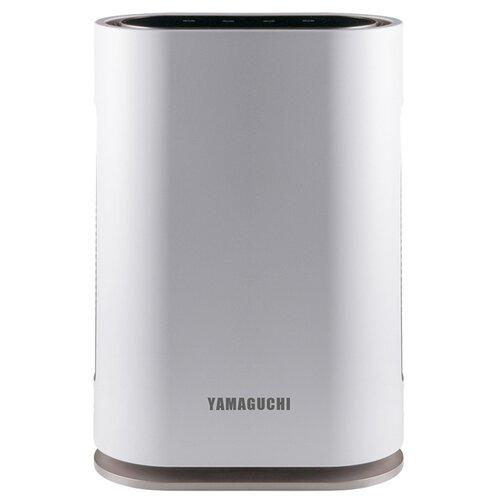Очиститель воздуха Yamaguchi Oxygen, белый/серый