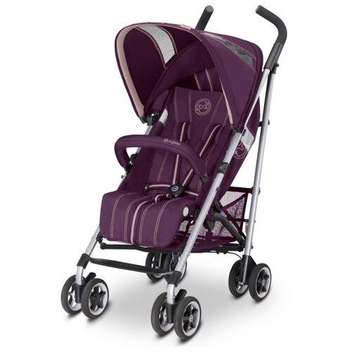 Прогулочная коляска Cybex Onyx Princess pink коляска трость cybex topaz princess pink 2016 516203015