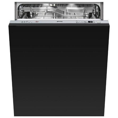 Посудомоечная машина smeg STE8239L встраиваемая посудомоечная машина st733tl smeg