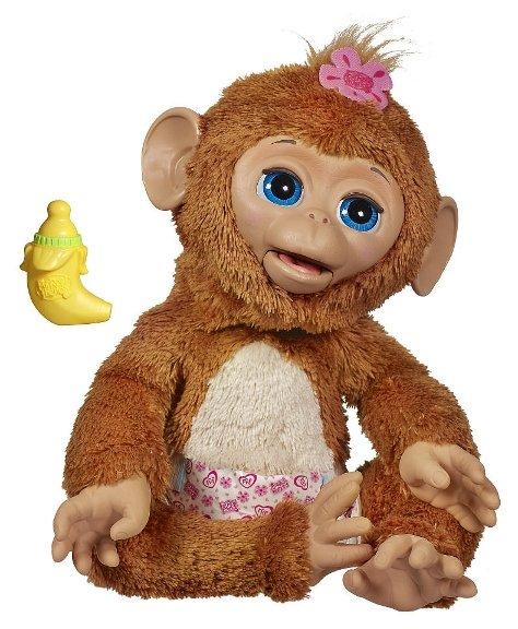 Купить в москве игрушку обезьянку