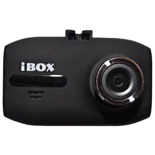 Видеорегистратор iBOX PRO-980 черный