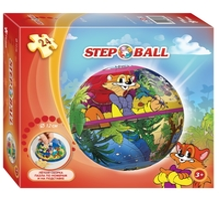 Пазл Step puzzle StepBall Экран Кот Леопольд (98107) , элементов: 24 шт.