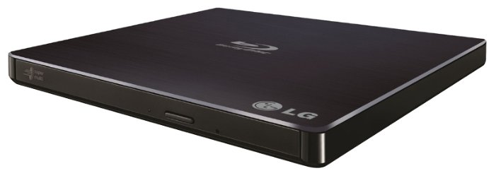 Оптический привод LG BP55EB40 Black