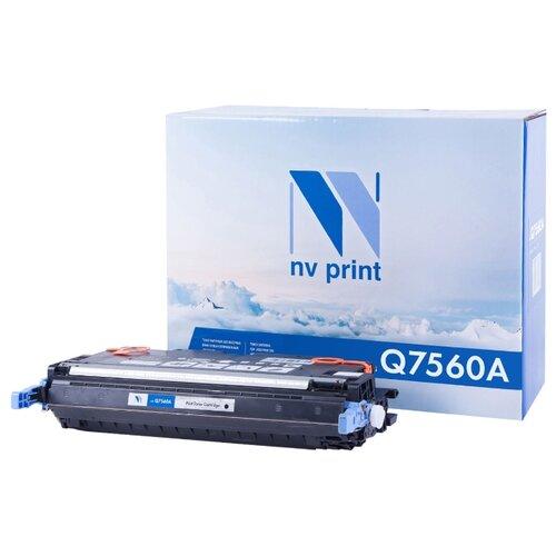 Фото - Картридж NV Print Q7560A для HP, совместимый картридж nv print cb383a для hp совместимый