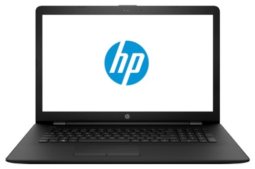 "HP 17-bs007ur (Intel Celeron N3060 1600 MHz/17.3""/1600x900/4Gb/500Gb HDD/DVD-RW/Intel HD Graphics 400/Wi-Fi/Bluetooth/Windows 10 Home)"
