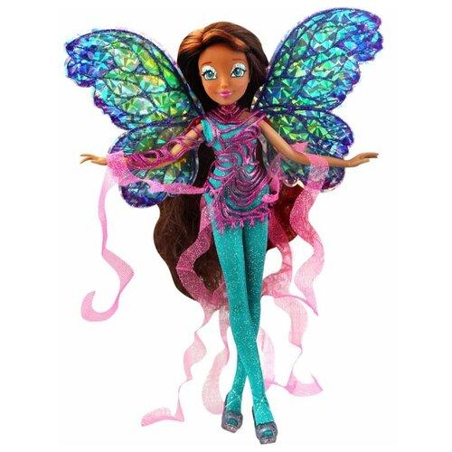 цена на Кукла Winx Club WOW Дримикс Лейла, 36 см, IW01451705