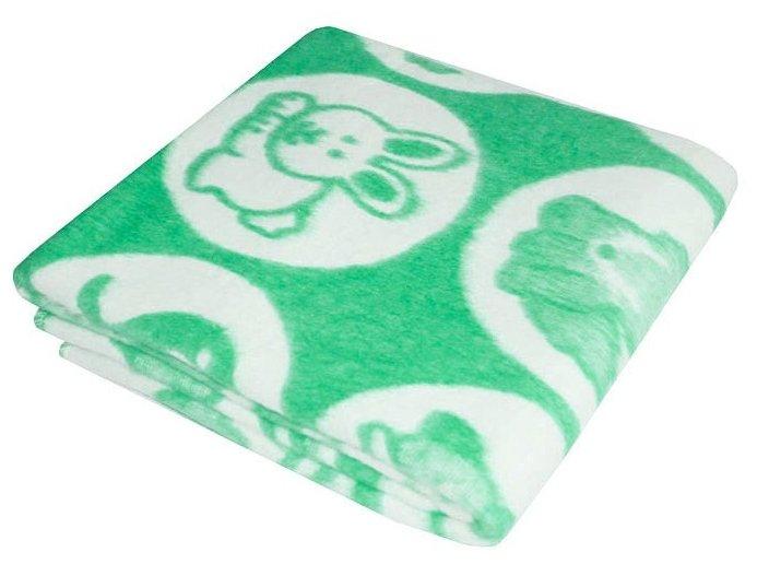 Одеяло Ермолино 57-5ЕТОЖ 140х100 см