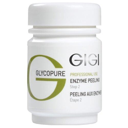 Gigi пилинг для лица Glycopure Enzyme peeling Step 2 50 мл фото