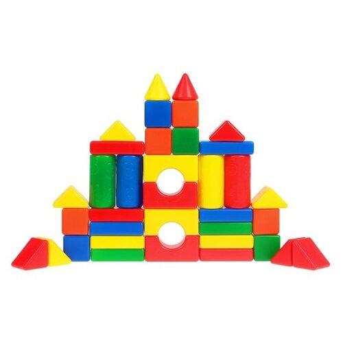 Кубики Крошка Я Строительный набор 1207025