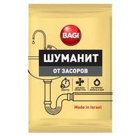 Bagi гранулы от засоров Шуманит 0.07 кг