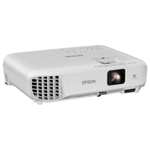Купить Проектор Epson EB-W05