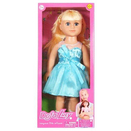Купить Кукла Defa Lucy Люси, 45 см, 5504, Куклы и пупсы