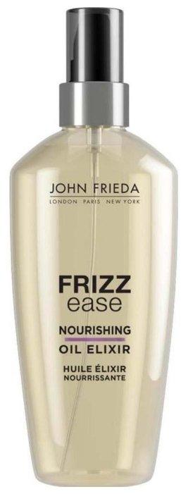 John Frieda Frizz-Ease Питательное масло-эликсир для волос