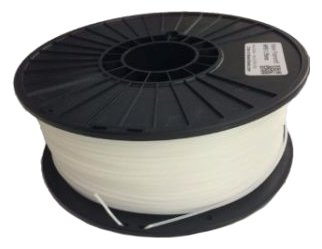 HIPS пруток Alfa-filament 1.75 мм натуральный
