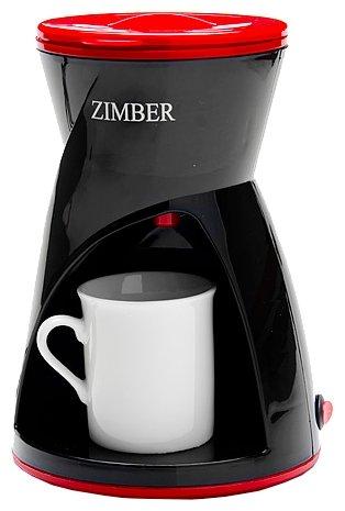 Кофеварка Zimber 11170 — цены на Яндекс.Маркете