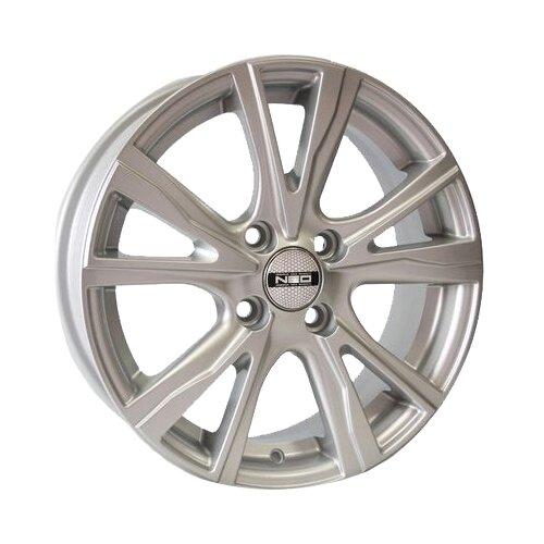 Фото - Колесный диск Neo Wheels 674 6x16/4x100 D60.1 ET37 S колесный диск replica ki244