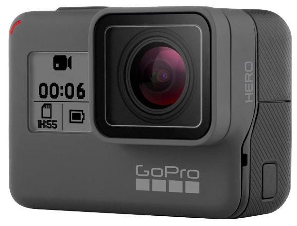 GoPro Экшн-камера GoPro HERO (CHDHB-501-RW)